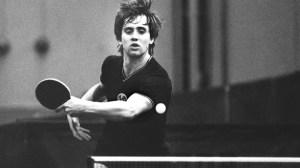 Сталлан Бенгтссон - настольный теннис чемпион мира