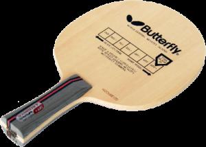 Профессиональное основание для любительского настольного тенниса
