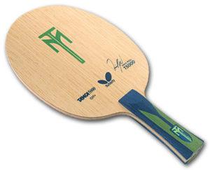 Butterfly Tamca 5000 - хорошее основание для настольного тенниса